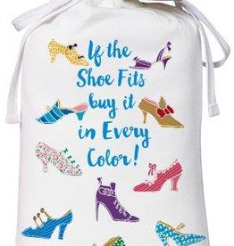 Shoe Fits Sleeper