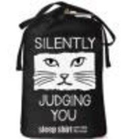 Judging You Sleeper