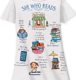 Reads Sleeper