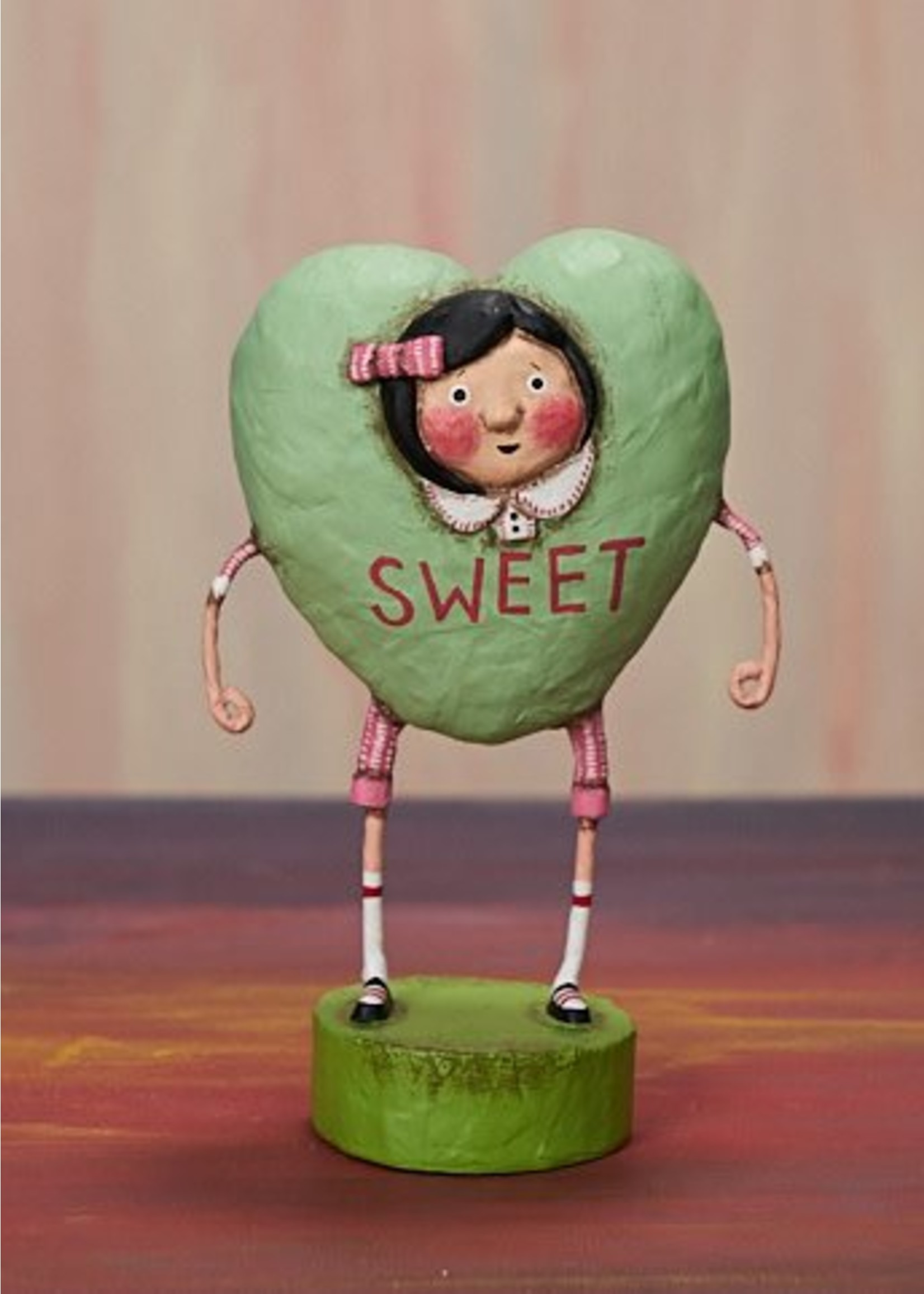 Lori Mitchell Sweet Joy
