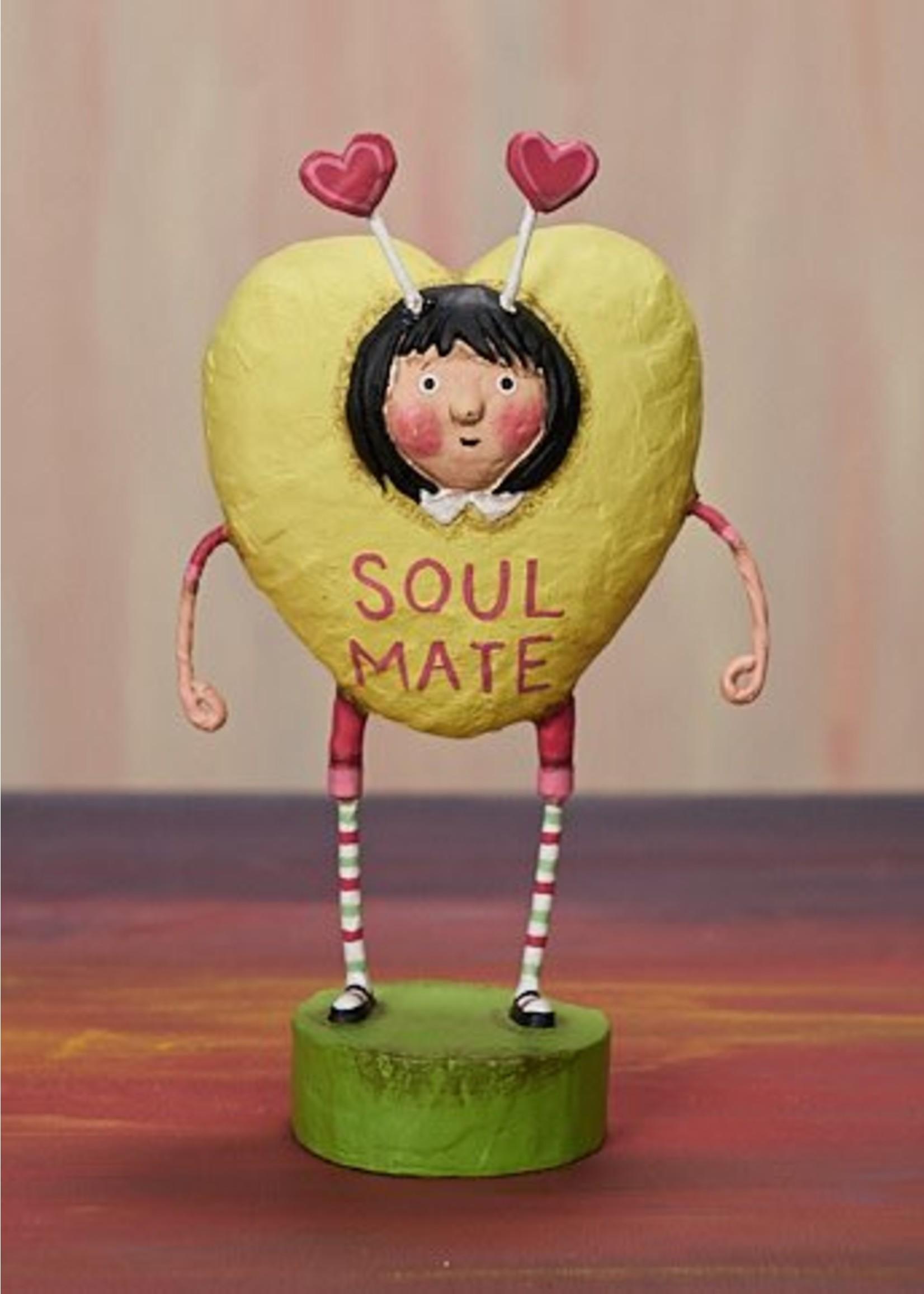 Lori Mitchell Soul Mate