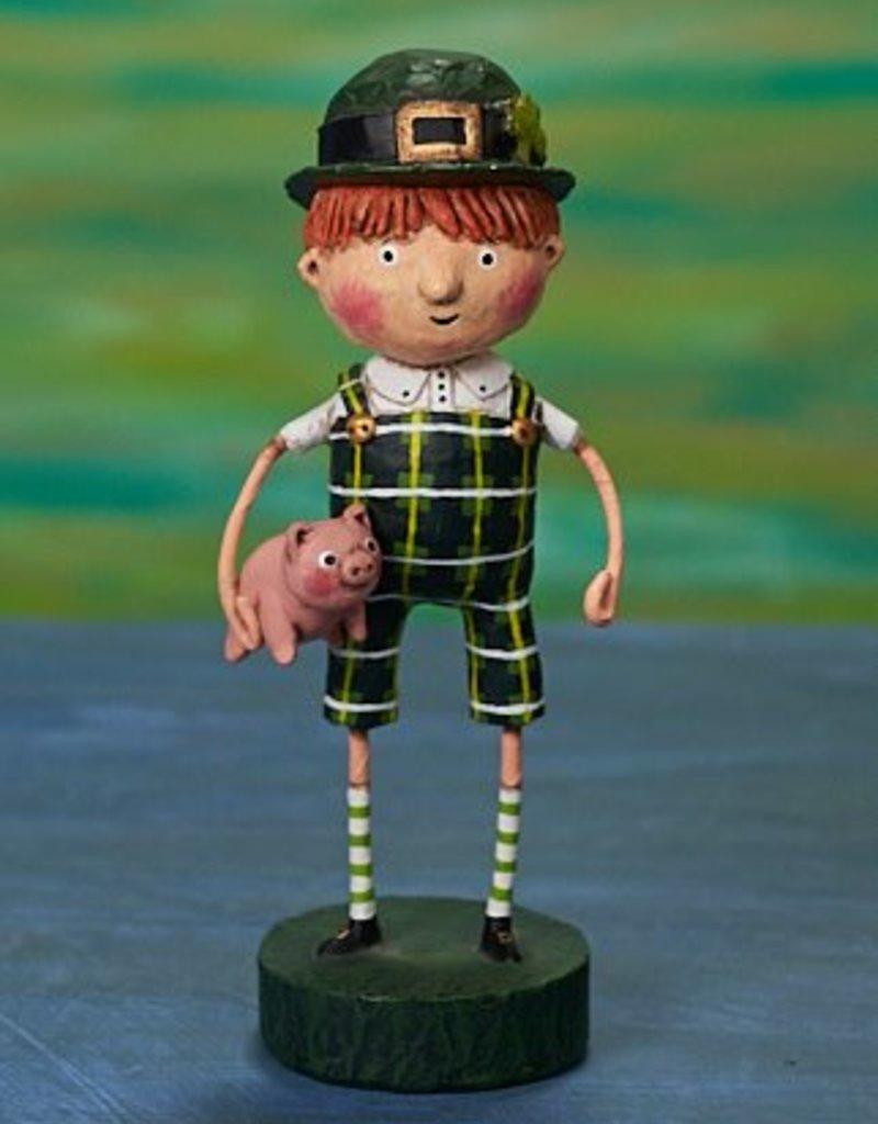 Paddy O'Swine