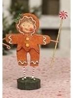 Lori Mitchell Gingerbread Girl