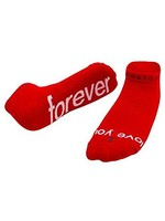 I Love You Forever -Red- Kids XS
