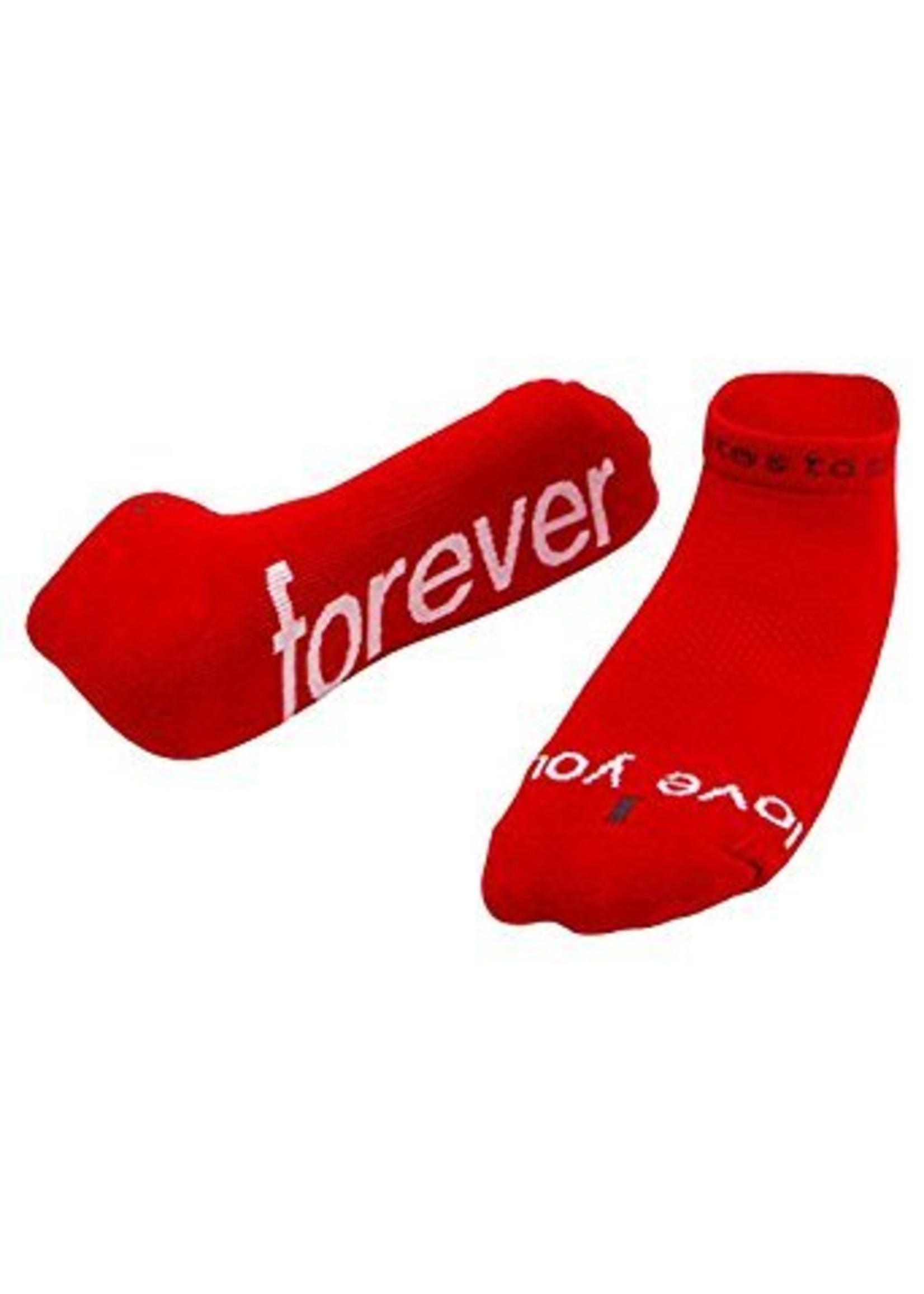 I Love You Forever -Red- Large
