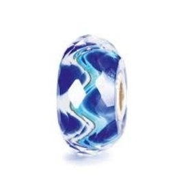 Trollbeads Harmony Facet, Glass