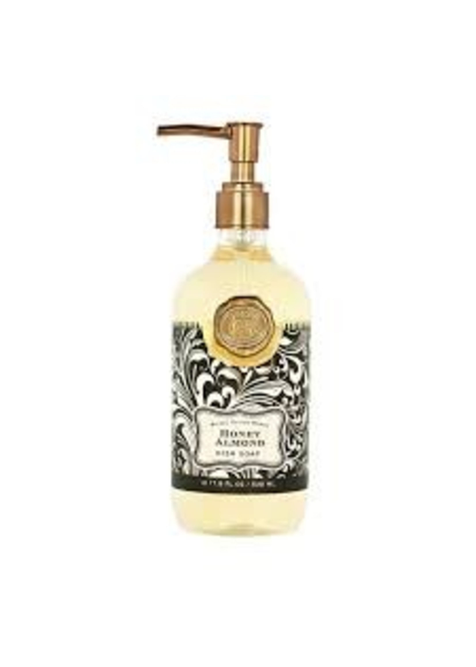Michel Design Works Honey Almond Dish Soap