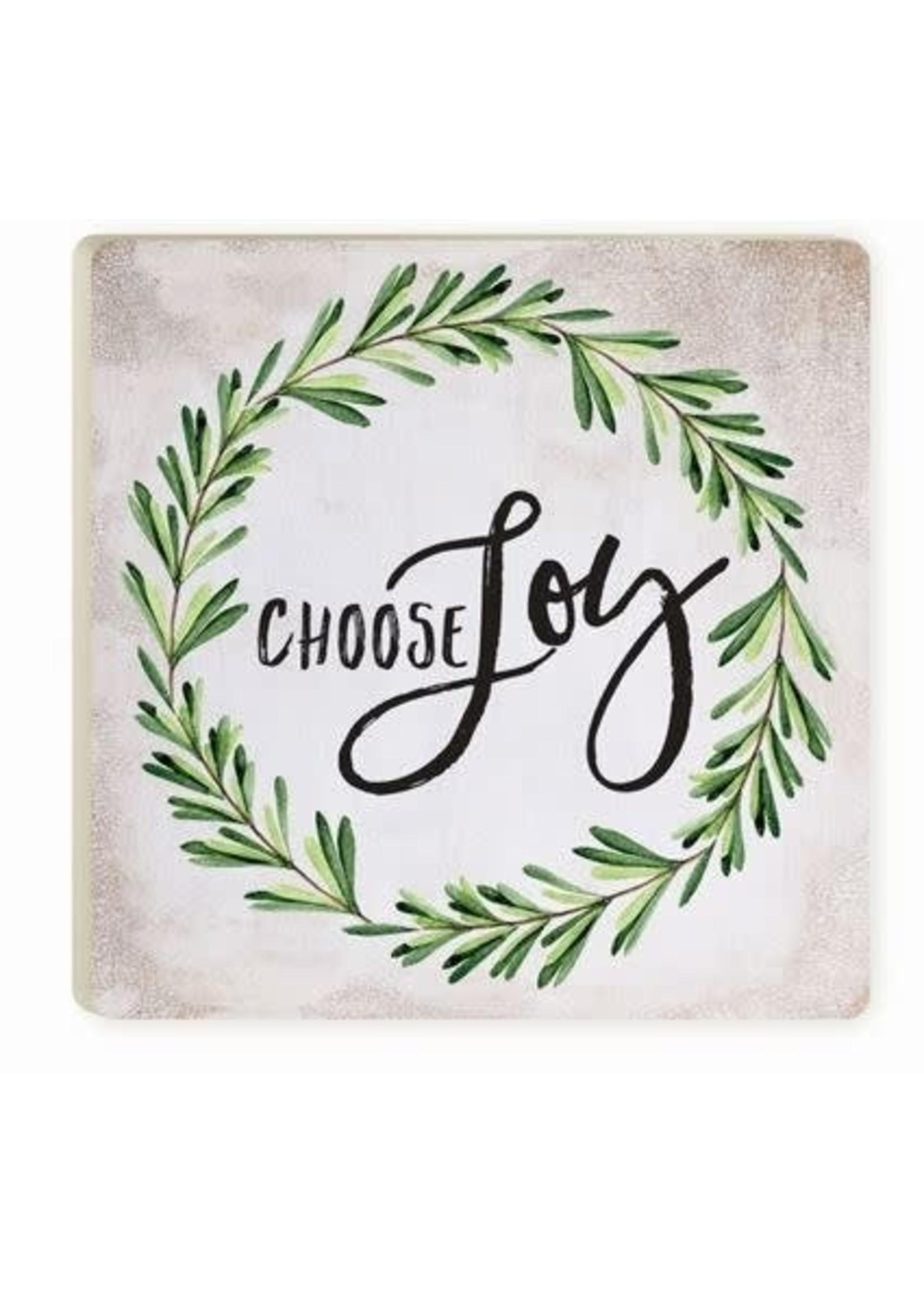 Choose Joy Coaster Pack