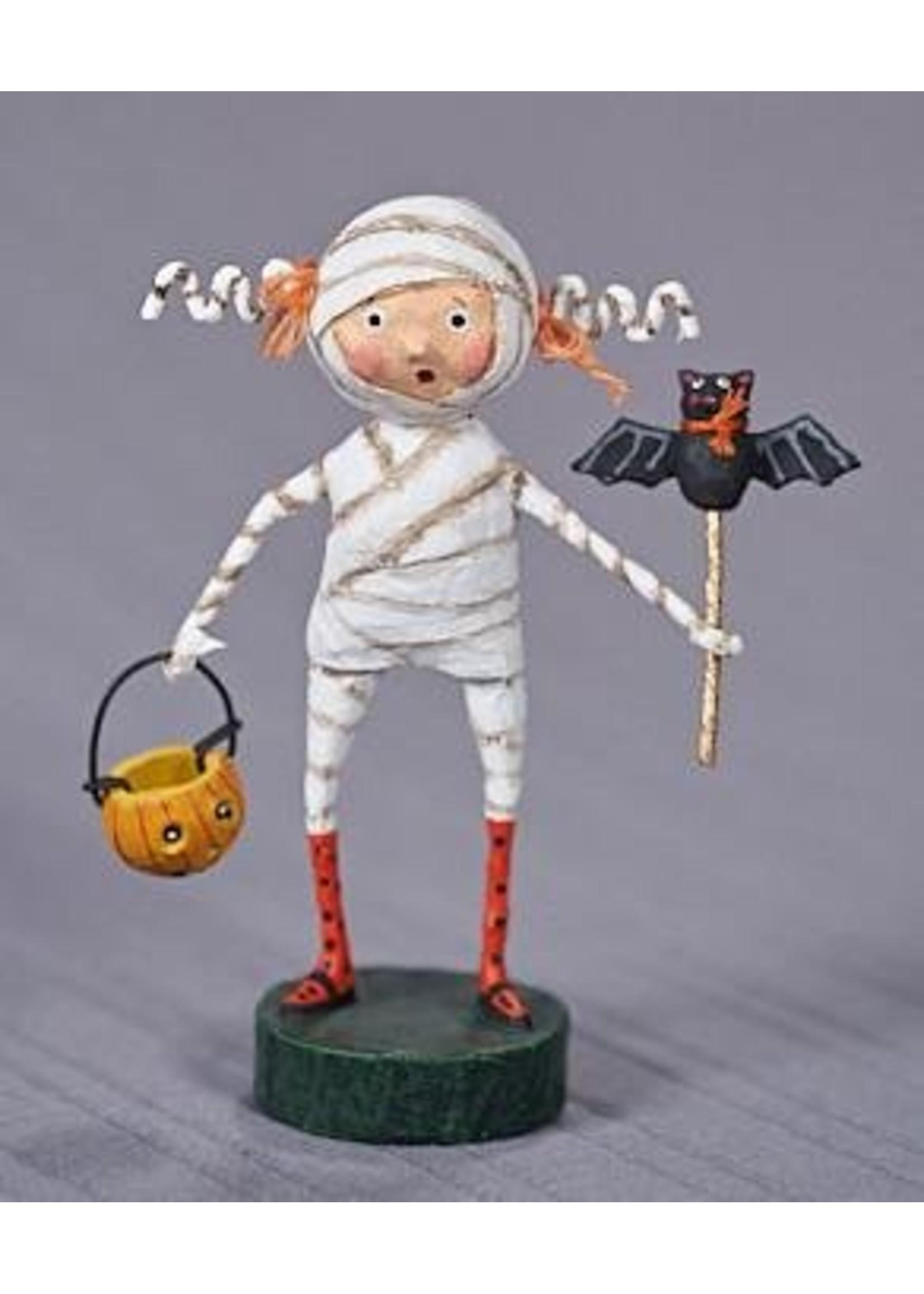 Lori Mitchell Minnie Mummy