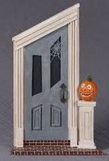 Lori Mitchell Spooky Door