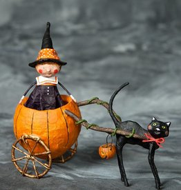 Piper's Pumpkin Ride