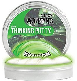 "Crazy Aaron's Krypton Glow 4"" Tin"