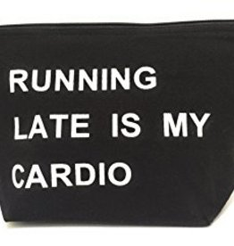 Cardio Make-Up Bag
