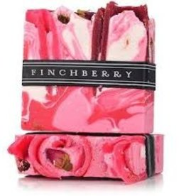 Rosey Posey Soap