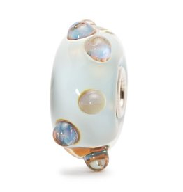 Blue Moonstone, Glass