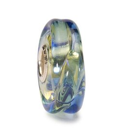 Trollbeads Cool Dusk, Glass