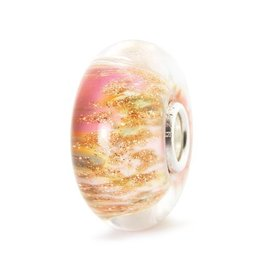 Trollbeads Desert Rose, Glass