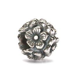 Trollbeads Elderflowers, Silver