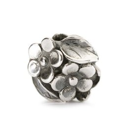 Trollbeads Mom's Bouquet, Silver