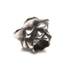 Trollbeads Lotus, Silver