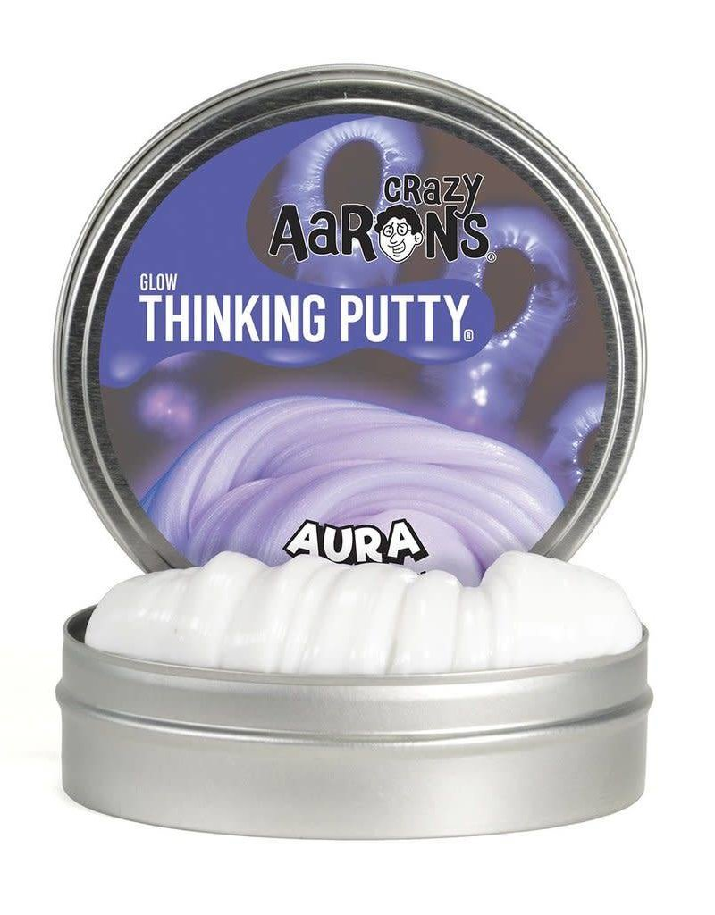 "Aura Glow 4"" Tin"