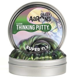 "Crazy Aaron's Super Fly Ilusions 4"" Tin"