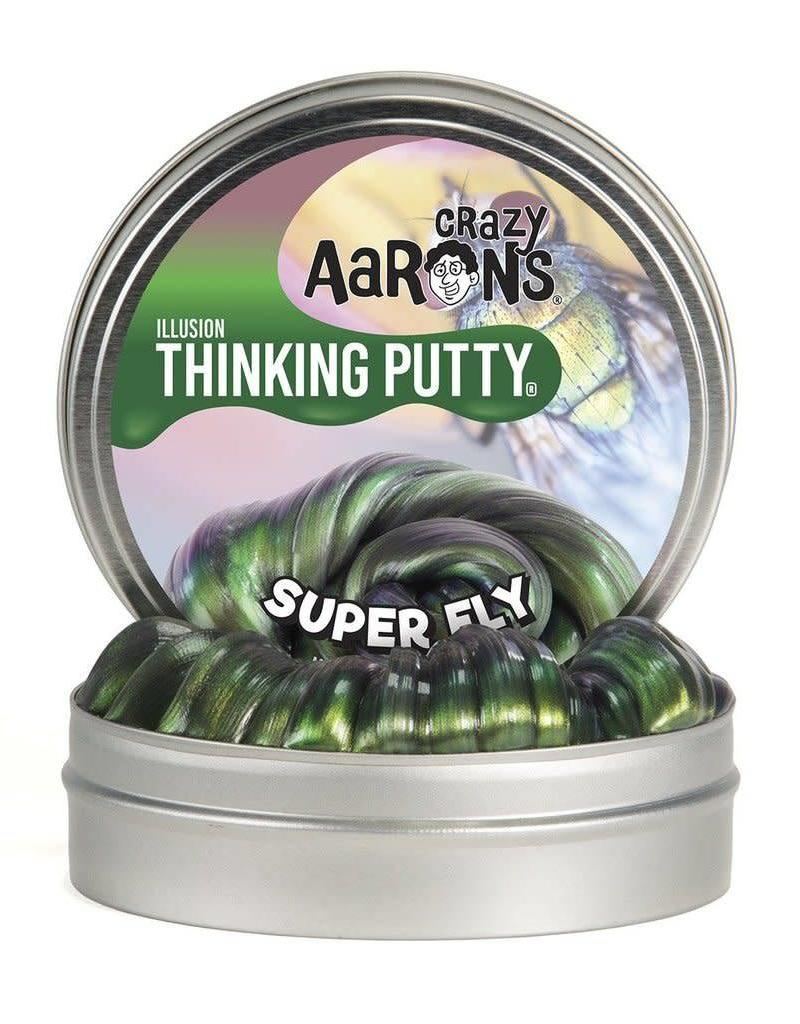 "Super Fly Ilusions 4"" Tin"