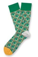 Two left feet Lucky Rainbow Socks