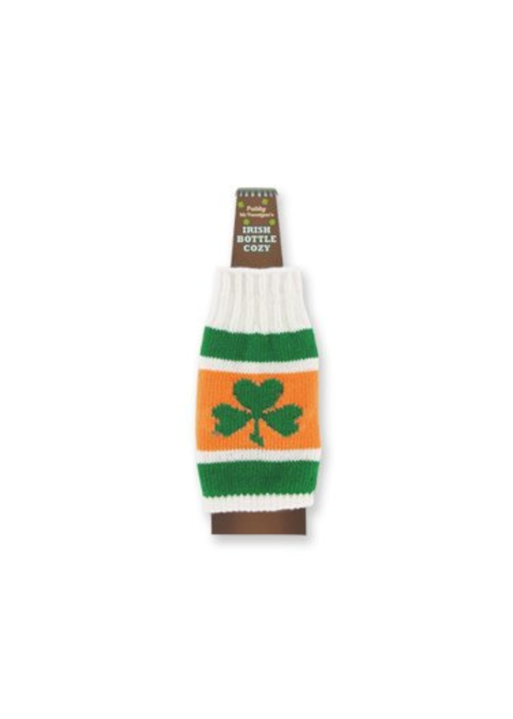 St. Patrick's Bottle Coozie