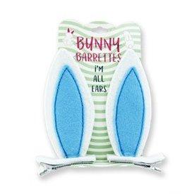 Easter Felt Bunny Ear Clip