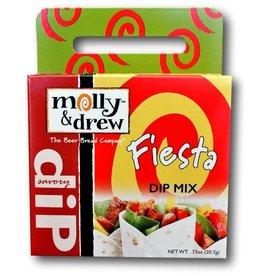 Fiesta Dip Mix