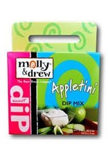 Appletini Dip Mix Sample