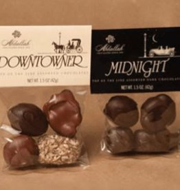 1.5 oz Downtowner Chocolates