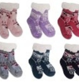 Baby Thermal Socks