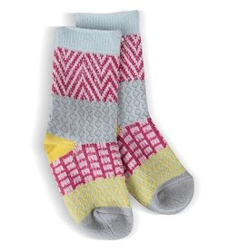 Gallery Crew Toddler Socks
