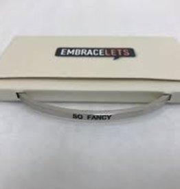 So Fancy Embracelet Silver