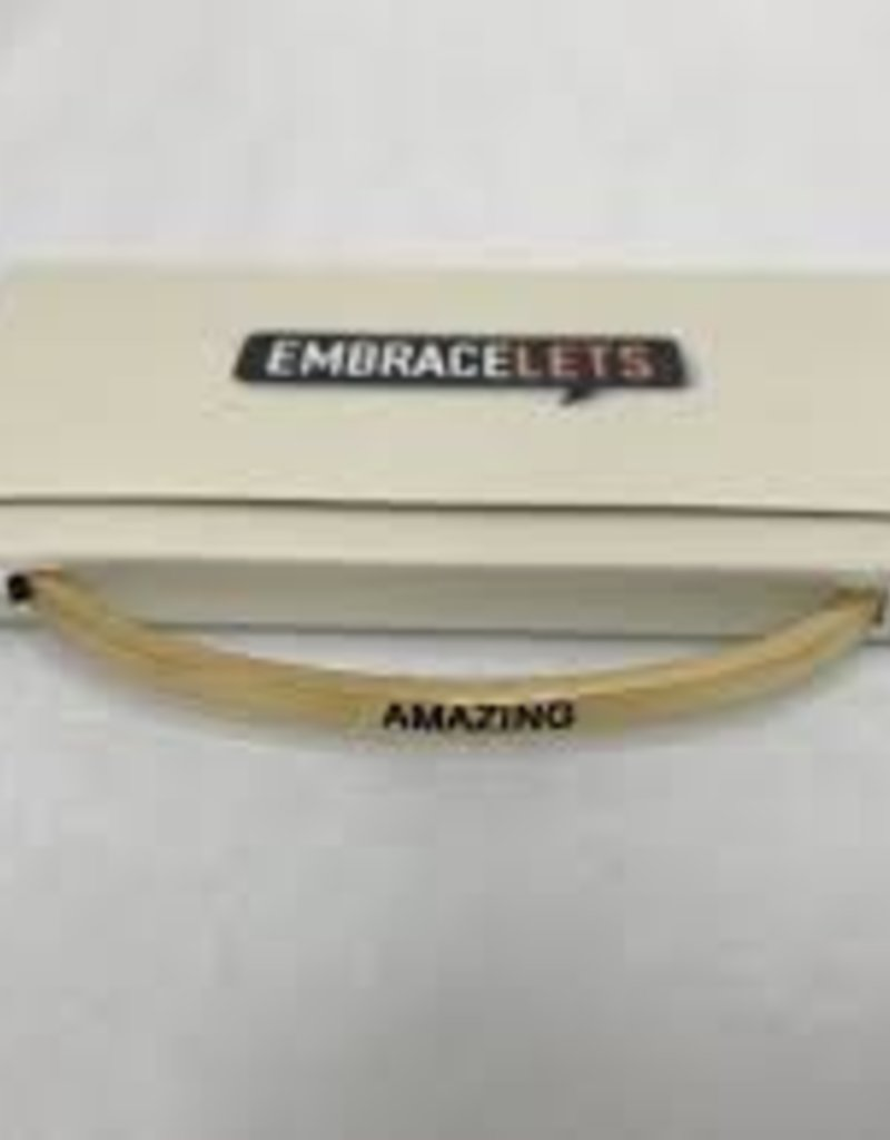 Amazing Embracelet Gold