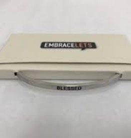 Blessed Embracelet Silver