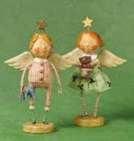 Babes in Toyland Set of 2