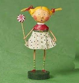 Lori Mitchell Peppermint Patty