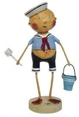 Lori Mitchell Sailor Boy