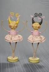 Lori Mitchell Bella Ballerina
