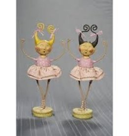 Bella Ballerina