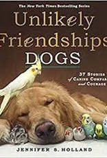 Unlikely Friendship of Dogs