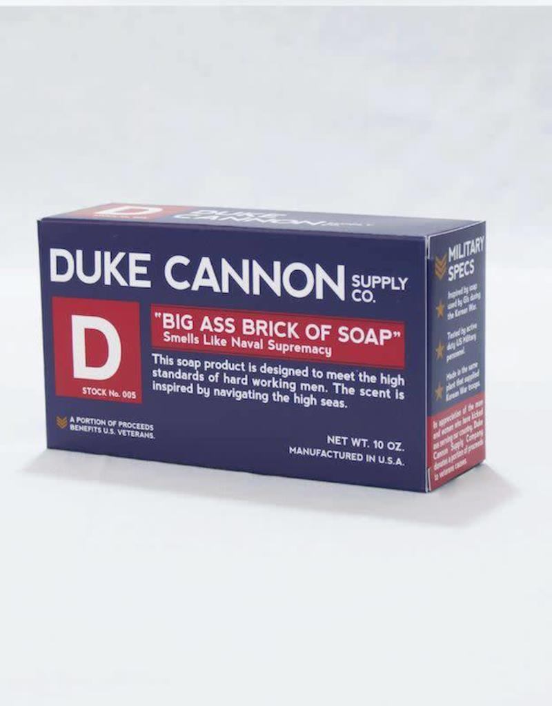 Duke Cannon WW2 Big Ass Brick of Soap