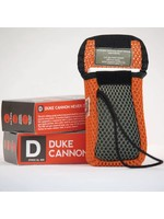 Duke Cannon Soap on a Rope, Tactical Pouch