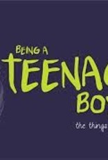 Being a Teenage Boy
