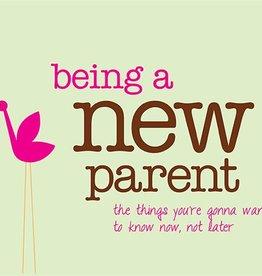 Papersalt Being a New Parent