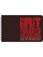 Papersalt Grit for Boys