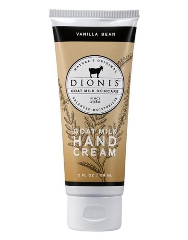 1 oz Hand Cream
